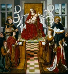 La_Virgen_de_los_Reyes_Católicos