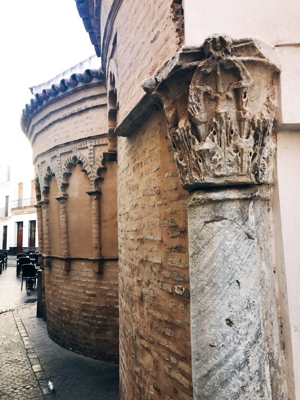 Resultado de imagen de santa catalina sevilla